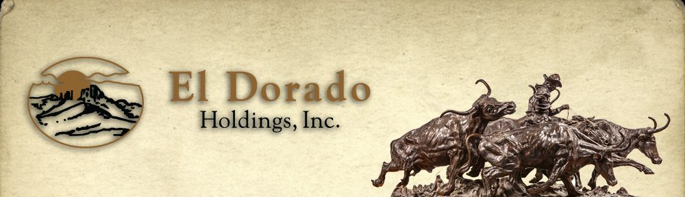 El Dorado Holdings, Inc.